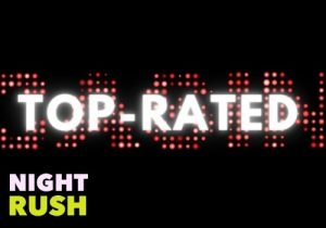 NightRush Casino is a top-rated online casino